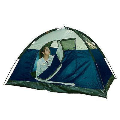Two Backpacking Outdoor Sports Shelter for 2-3