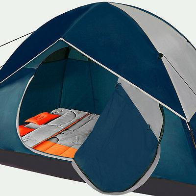 Two Backpacking Sports Tents Camping Shelter for