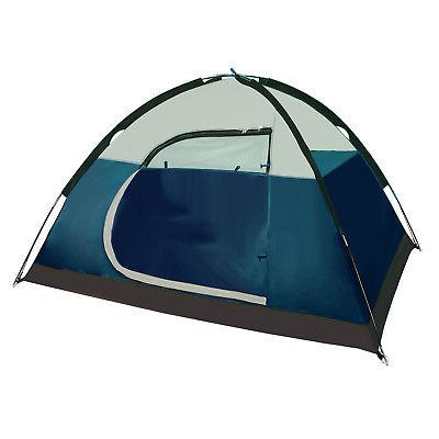 Two Backpacking Outdoor Sports Tents Pop-up Shelter 2-3