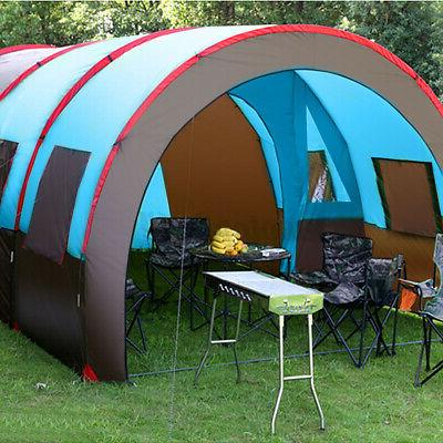 US Camping Shelter Hiking Double