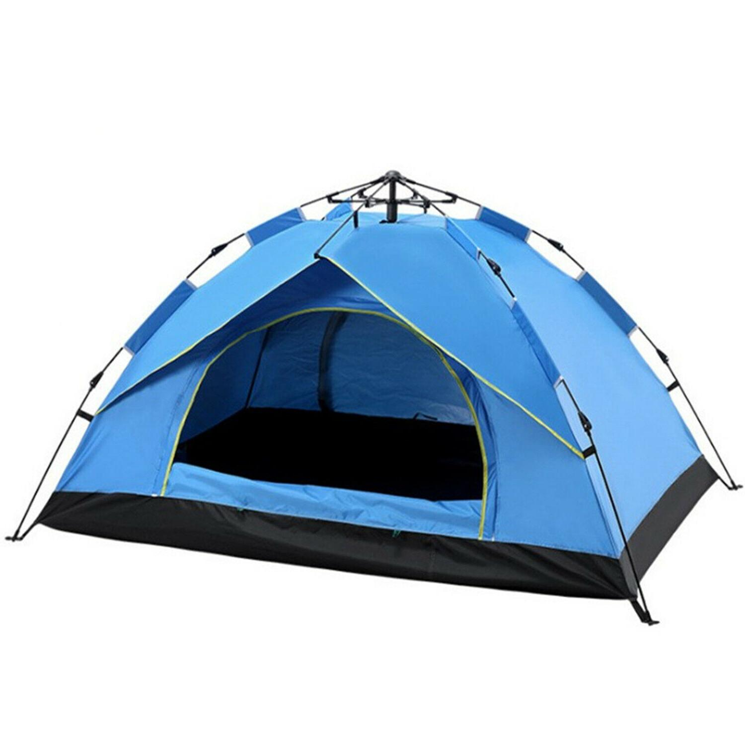 Waterproof Outdoor PopUp Camping Hiking Canopy