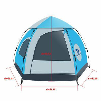 Waterproof People Outdoor Camping
