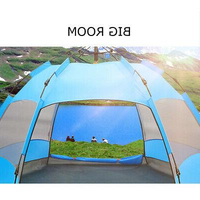 Waterproof Automatic Outdoor Camping