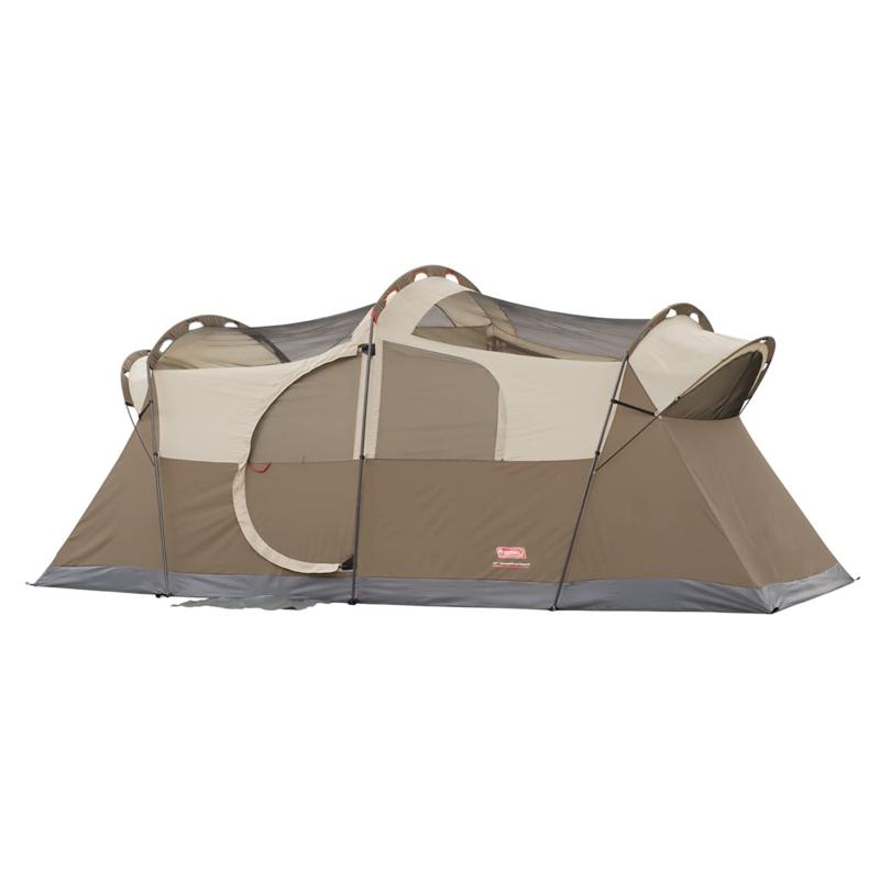 weathermaster 10 person tent