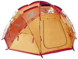 Marmot Lair 8-Persons Tent, Orange, One