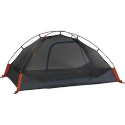 Kelty Late Start 2P Tent - Vapor / Mandarin Red / Outdoor Ac