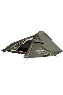 Mountain Warehouse Lightweight Backpacker 2 Man Person Campi