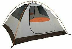 ALPS Mountaineering Lynx 4-Person Tent Clay/Rust
