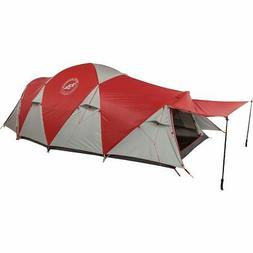 Big Agnes Mad House 6 Tent: 6-Person 4-Season