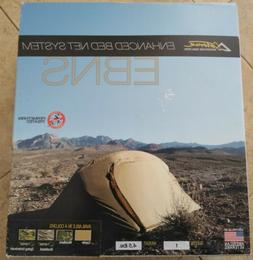 Catoma Military Camping Shelter Tent EBNS Poles Stakes Rainf