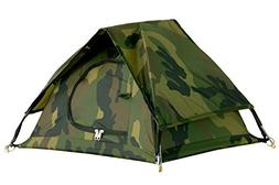 Gigatent MM 02 Mini Command Dome Dog House and Pet Shelter