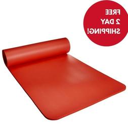 new 1 2 inch extra thick exercise