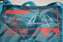 NEW Camping/Traveling Family Dome Tent Water Resistant D-Sty