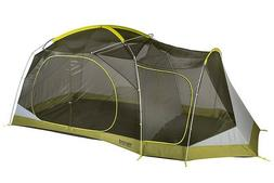 New Marmot Limestone 8P Tent: 8-Person 3-Season W/ Doormat a