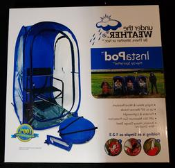 ~NEW~ Under the Weather InstaPod XL Pop-Up Tent Shelter Shad