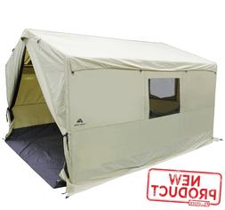 Ozark Trail North Fork 12' x 10' Wall Tent with Stove Jack