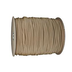 Paracord Planet Nylon 7 Type III Strand Inner Core Paracord