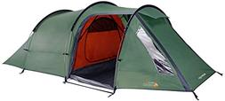 Vango Omega 350 3 Person Tunnel Tent, Cactus