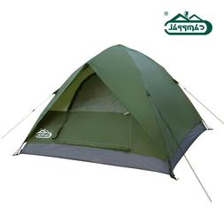 One touch quick erection instant tent for 2-3 persons from C