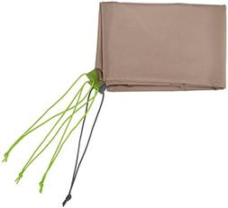 Kelty Outback 6 Footprint - Brown Outdoor Accessorie NEW