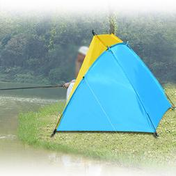 Outdoor Fishing Beach Tent Canopy Camping Hiking Picnic Suns
