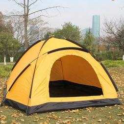 Outdoor Recreation Camping Tents  2 3 Person Tourist Beach T