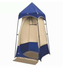 Ozark Trail Outdoor Shower Utility Changing Tent Shelter Cam