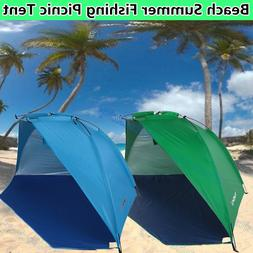 outdoor sports sunshade tent with carrying bag
