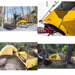 TETON Sports Outfitter XXL Quick Tent; One-Person Pop-Up Ten