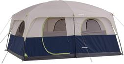 Ozark 10-Person 2 Room Cabin Tent Waterproof RAINFLY Camping