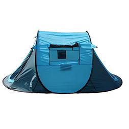 Ezyoutdoor 2-3 Person Waterproof Automatic Pop Up Portable I