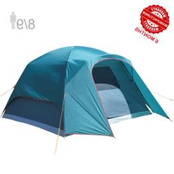 NTK Philly GT 8 to 9 Person 10 by 12 Foot Outdoor Dome Famil