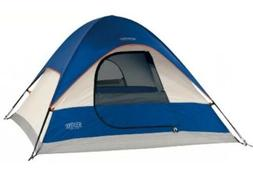 WENZEL Piñon Sport Dome TENT NEW 3 Person 7' x 7' x 50""