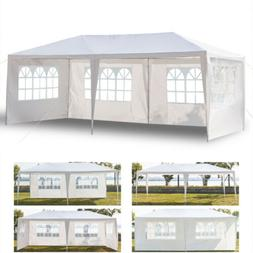 Portable 3 x 6m Four Sides Waterproof Tent with Spiral Tubes