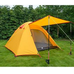 Portable Automatic Up Tents Outdoor Camping 2 Person with a
