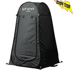 Portable Pop Up Pod Privacy Tent Dressing Changing Room, Fol
