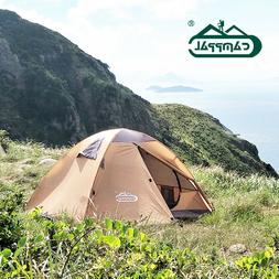 Camppal professional high quality four seasons mountaineerin