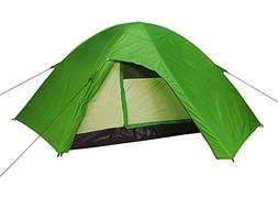Gigatent 2-3 Person Camping Tent – Spacious Lightweight, H
