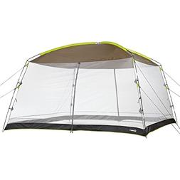 Quest 12 Ft. X 12 Ft. Recreational Mesh Screen House Canopy