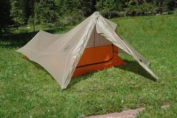 Big Agnes Scout UL 2 Person Camping Backpacking Tent Ultrali