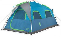 Coleman Signal Mountain 8-Person Instant Camping Tent
