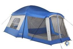 Wenzel Tent Big Klondike 8 Person Instant Family Great Campi