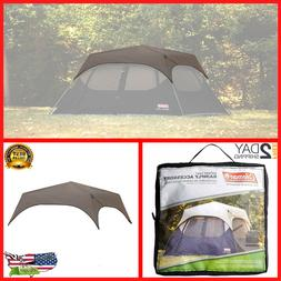 Tent Camping Outdoor Rainfly Easysetup Coleman 6-Person Inst