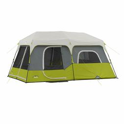 Tent Family Core 9 Person Advanced Vents Meshed Ceilings Cam