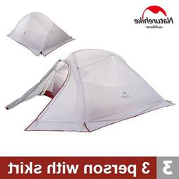 Jhin Stella Tents - Tent Camping Tent Ultralight 1 2 3 Perso
