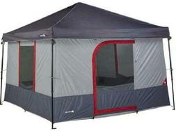 Ozark Trail 6 Person Tent Connectent For Canopy Camping Cabi