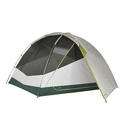 Kelty Trail Ridge 6 with Footprint Ponderosa - Kelty Outdoor