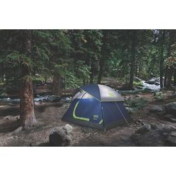 Two Person Easy Up Dream Tent For Camping Hiking Outdoor 4se