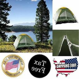 Two Person Tent by Wakeman 4 Season Waterproof Backpacking O