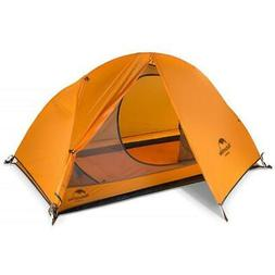Naturehike Ultralight Tent 1 Person Outdoor Camping Hiking W